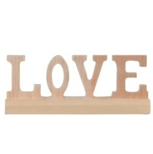"Other - ""Love"" diy decoration"